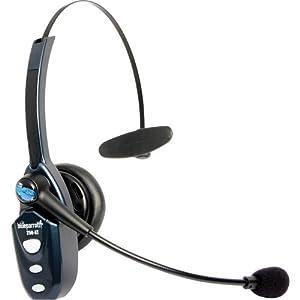 VXI BlueParrott Roadwarrior B250-XT Bluetooth Wireless Headset for Cell Phones/Computers