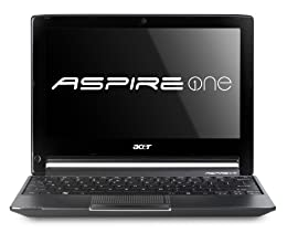 Acer Aspire AO533-23571 10 1-Inch Netbook Glossy Black 