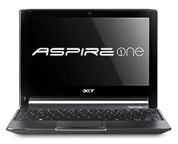 Acer Aspire AO533-23571 10 1-Inch Netbook Glossy Black