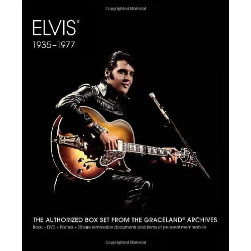 Elvis-Remembered-1935-1977-Gaar-Gillian-G
