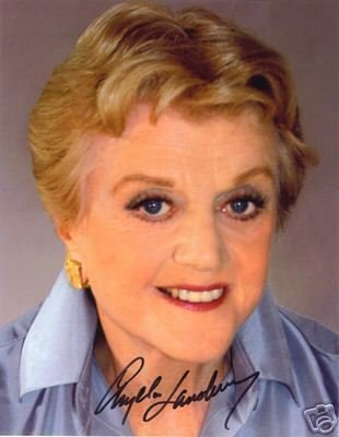 Angela+Lansbury+Signed+Autographed+Reprint+Photo+8x10+%232