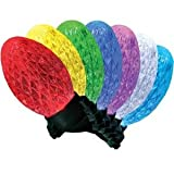 gemmy santa:GE colour Changing gentle Show light bulb Style 36-Light xmas Display along with Remote Control