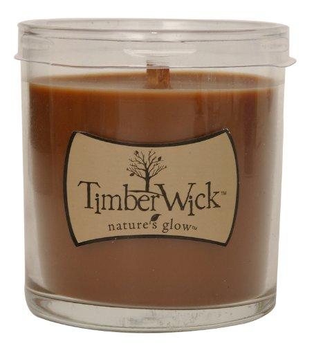 Timberwick Ember Glow Soy Tumbler Candle