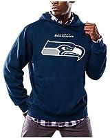 "Majestic NFL ""Critical Victory"" Hooded Sweatshirt"