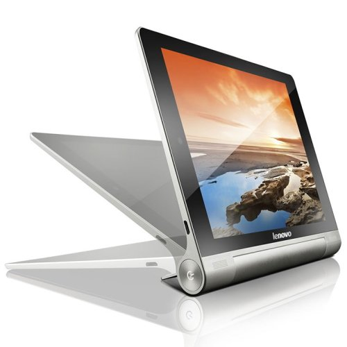 Lenovo YOGA Tablet 2 Android 8型 SIMフリー LTE/WiFi対応 800万画素カメラ バッテリー最大18時間