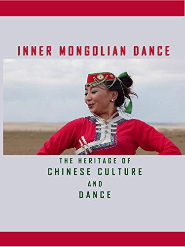 Inner Mongolian Dance