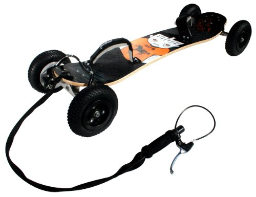 Mbs colt mountainboard finley freetime