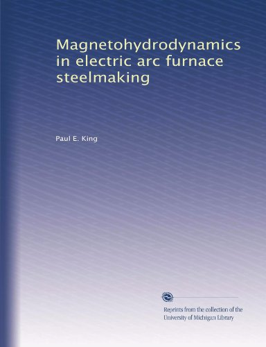 Magnetohydrodynamics In Electric Arc Furnace Steelmaking