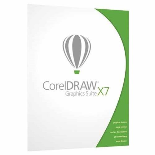 CorelDRAW Graphics Suite X7 (Corel Photo Suite compare prices)