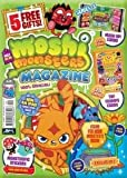 MOSHI MONSTERS MAGAZINE MOSHI MONSTERS MAGAZINE ~ ISSUE 29 ~ 5 FREE GIFTS ~ MOSHI MONSTER TOP TRUMPS / CARDS / STICKERS & MORE