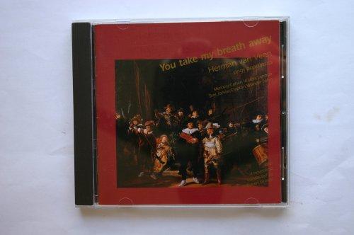 Herman Van Veen - You Take My Breath Away - Herman Van Veen - Zortam Music