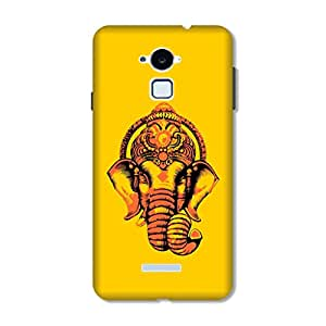 OVERSHADOW DESIGNER PRINTED BACK CASE for COOLPAD NOTE 3 /COOLPAD NOTE 3 PLUS