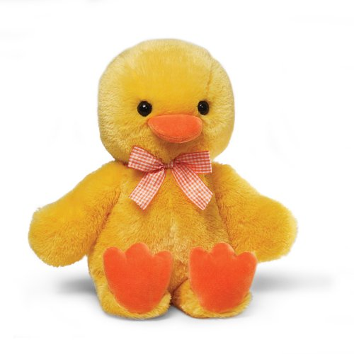 Gund Easter Fluffy Sunshine Chick 17