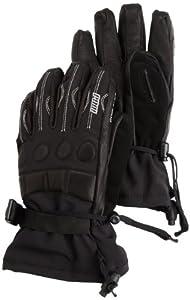 POW Assault GTX Glove (Black, Large)
