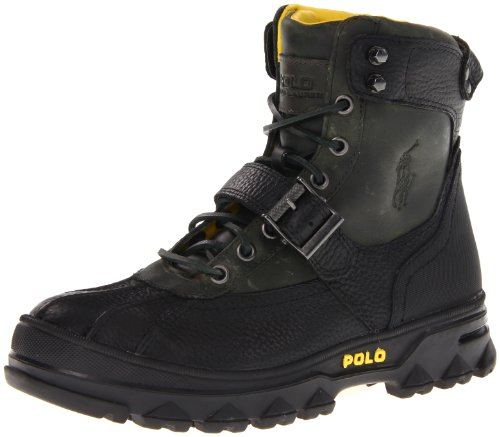 Polo Ralph Lauren Men's Huntswood Boot