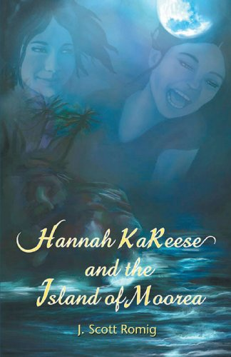 Hannah Kareese: And The Island Of Moorea