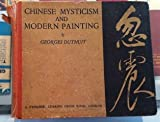 img - for Chinese Mysticism and Modern Painting book / textbook / text book