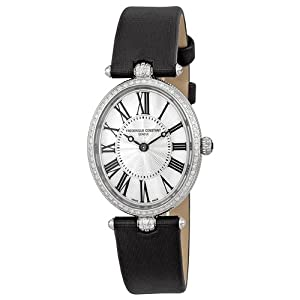 Frederique Constant Art Deco Stainless Steel Ladies Watch 200MPW2VD6 by Frederique Constant