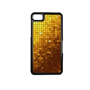 Vibhar printed case back cover for BlackBerry Z10 3DCubes