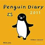 Penguin Diary 2011