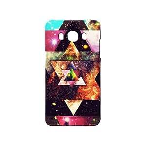 G-STAR Designer 3D Printed Back case cover for Samsung Galaxy J7 (2016) - G13845