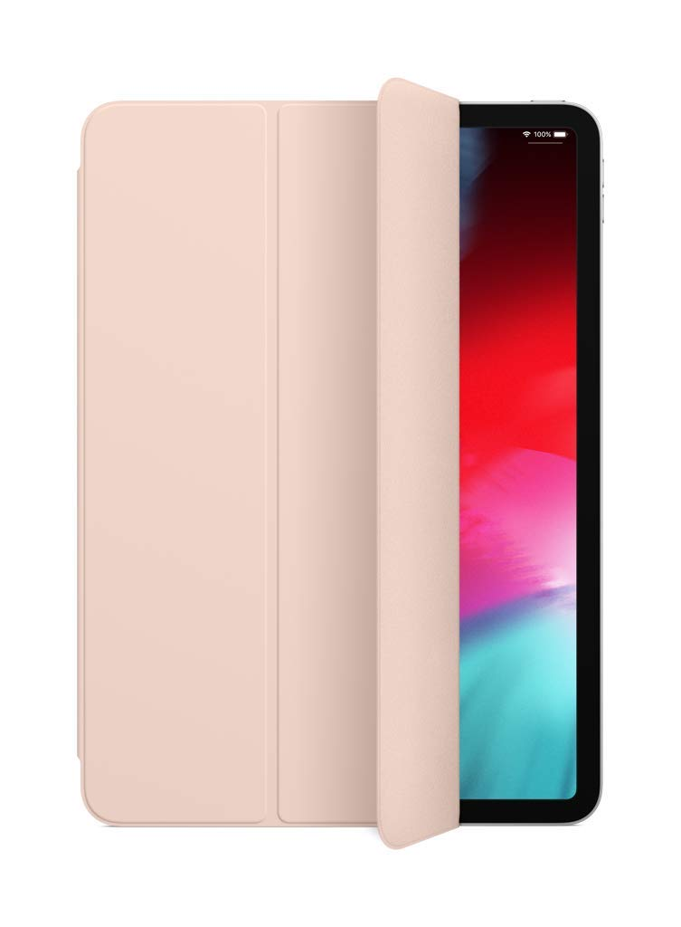 Apple Smart Folio (for iPad Pro 11-inch) - Soft Pink