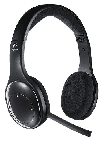 Casque Logitech H800 - Bluetooth