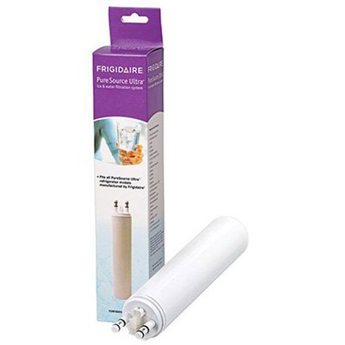Frigidaire ULTRAWF Refrigerator Water Filter review