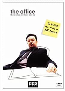 The Office - The Complete First Series (BBC Edition)