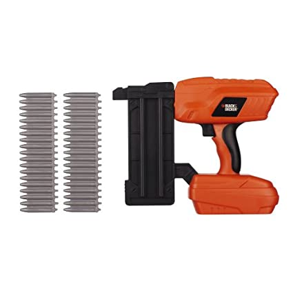 Jr Electronic Tool Nailgun