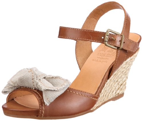 Wonders H8213, Damen Sandalen/Fashion-Sandalen, Braun (marron, natural), EU 41