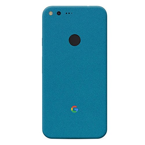 google-pixel-blue-glitz-wrap-skin-by-slickwraps