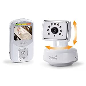 baby monitors for two rooms