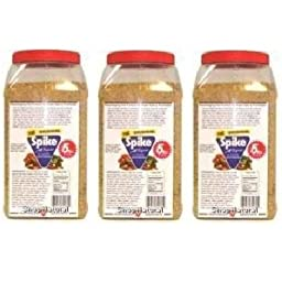 Modern Products Spike Seasoning Bulk , 5 pound -- 1 each