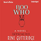 Boo Who: The Boo Series #2 | Rene Gutteridge