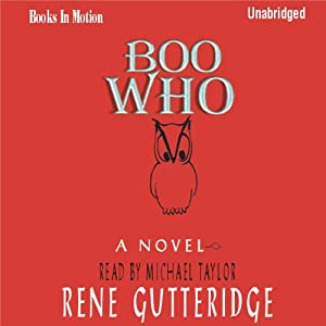 Boo Who Audiobook
