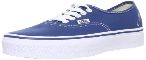 [バンズ] VANS Authentic VN-0EE3 NAVY(ネイビー/7)