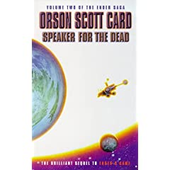 Speaker for the Dead (The Ender Saga)