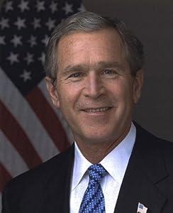Official Photograph Portrait U.S. President George W. Bush (#11) Photo (8 x 10)