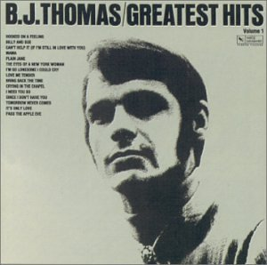 B.J. Thomas -