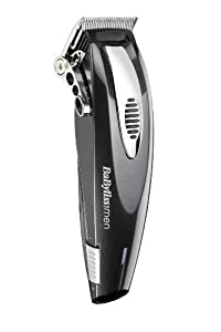 BaByliss for Men Super Hair Clipper