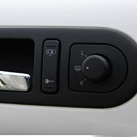 New Automotive Car Auto Power Window Panel Master Console Control Switch Knob For VW Volkswagen 1999-2004 99 00 01 02 03 04 New Beetle