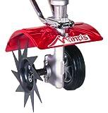 Mantis 3222 Power Tiller Border Edger Attachment for Gardening