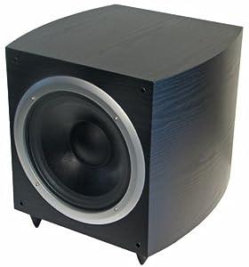 Pure Acoustics SUBWOOFER RB SUB 1150 II noir #