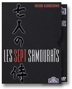 Les 7 samouraïs [Édition Collector]