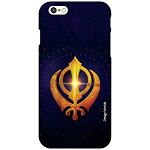 Design Worlds Apple iPhone 6 Back Cover Designer Case and Covers
