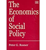 The Economics of Social Policy