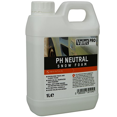 ValetPRO-PH-Neutral-Snow-Foam-1L