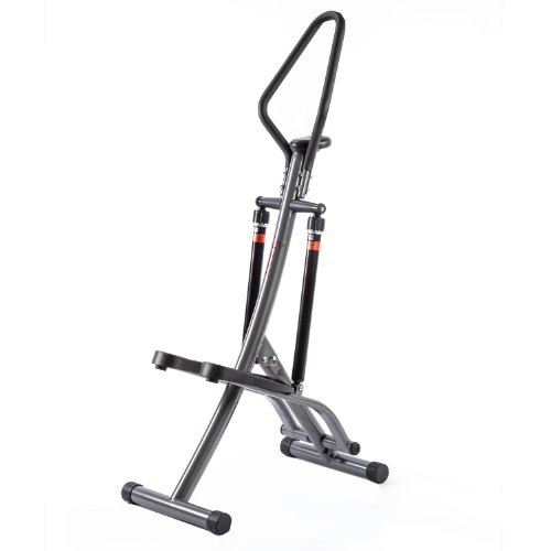 stepper exercise machine reviews