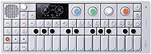 Teenage Engineering P8-1 OP-1 - Sintetizador portátil con sampler, controlador y radio FM (pantalla AMOLED)